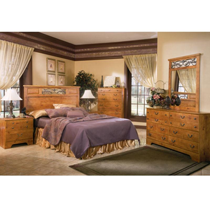 Click To Enlarge. HomeBedroom 3 PIECE QUEEN SIZE BEDROOM SET
