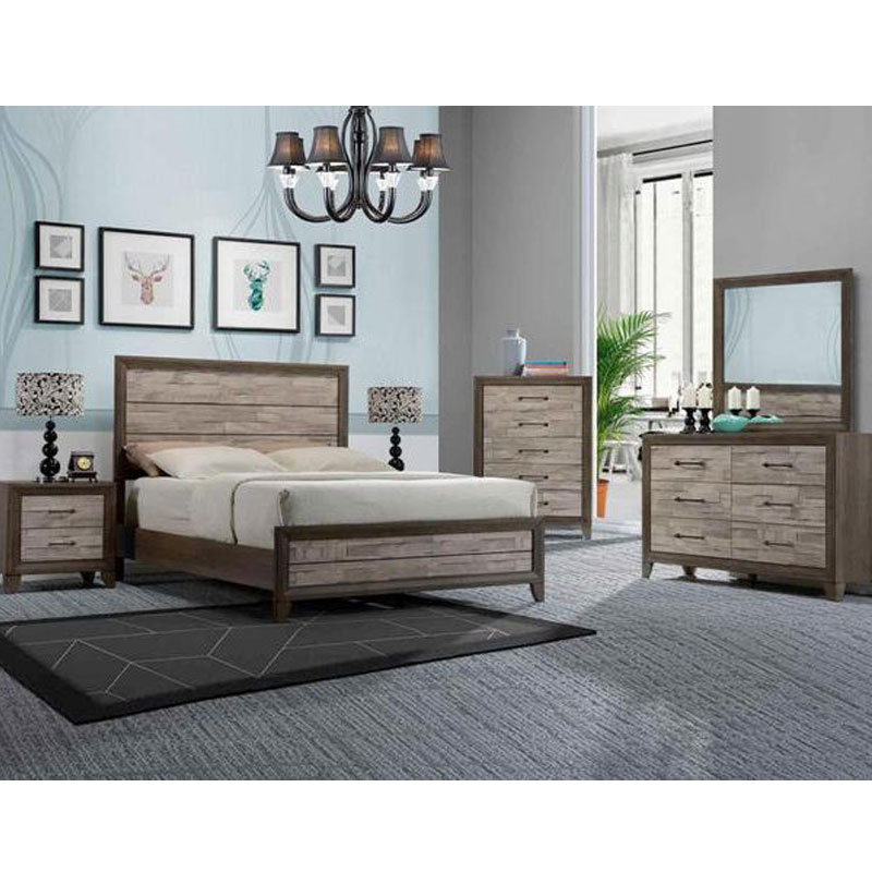 Click To Enlarge. HomeBedroom 7 PIECE QUEEN SIZE BEDROOM SET
