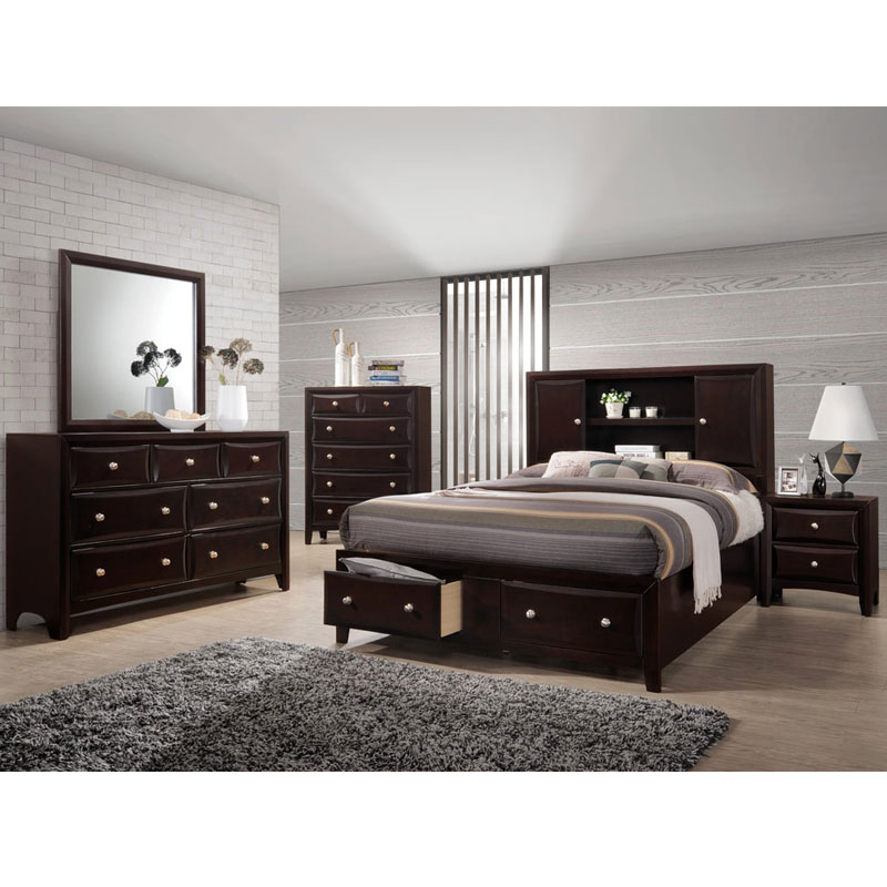 Beau Click To Enlarge. HomeBedroom 7 PIECE QUEEN SIZE BEDROOM SET