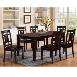 7 piece dinette set piece dinette set dinette set furniture mattress discount king
