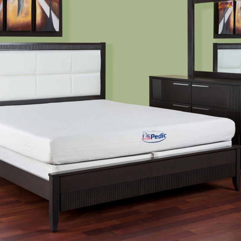 8 queen memory foam mattress with gel furniture mattress discount king. Black Bedroom Furniture Sets. Home Design Ideas